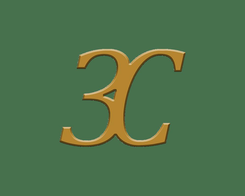 het bedrijf logo